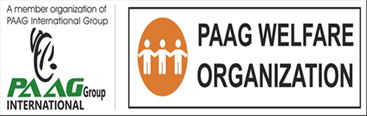 PAAG WELFARE ORGANIZATION